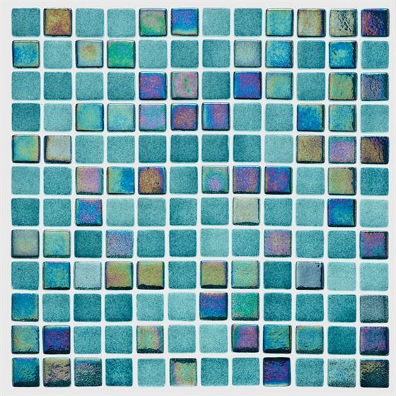 Pool Glass Mosaic BP-219 (25mm)