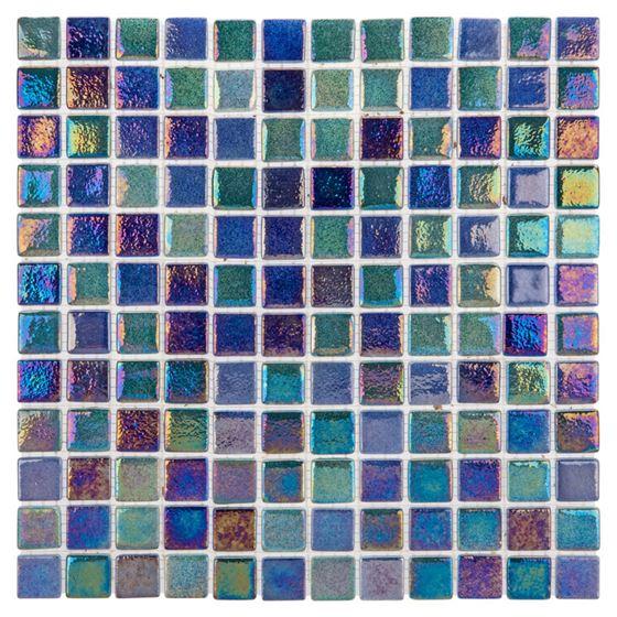 Pool Glass Mosaic BP-230 (25mm)