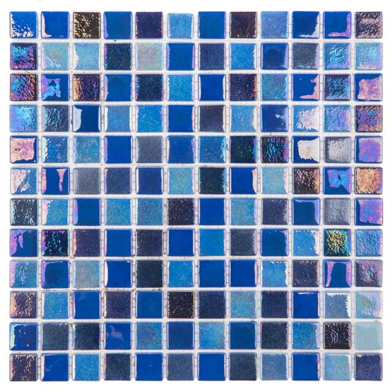 Pool Glass Mosaic BP-231 (25mm)