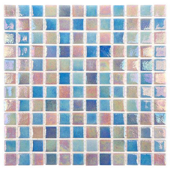 Pool Glass Mosaic BP-232 (25mm)