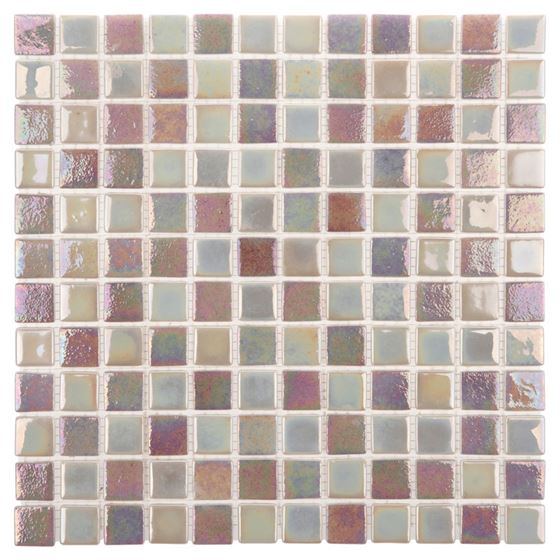 Pool Glass Mosaic BP-233 (25mm)
