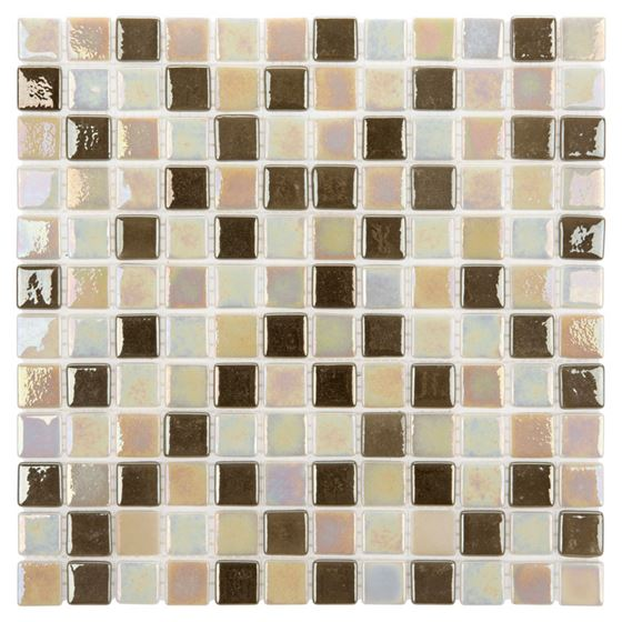 Pool Glass Mosaic BP-234 (25mm)