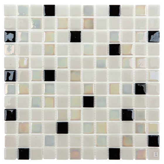 Pool Glass Mosaic BP-241 (25mm)