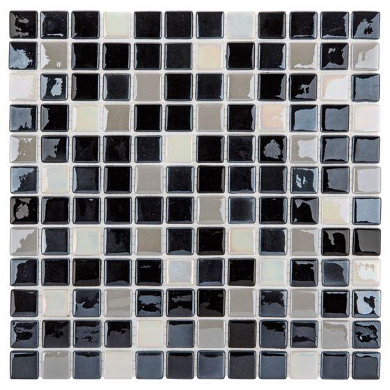 Pool Glass Mosaic BP-244 (25mm)