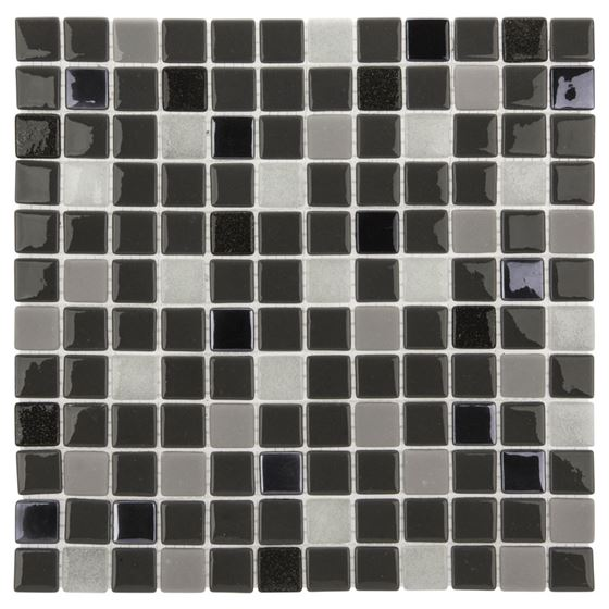 Pool Glass Mosaic BP-248 (25mm)