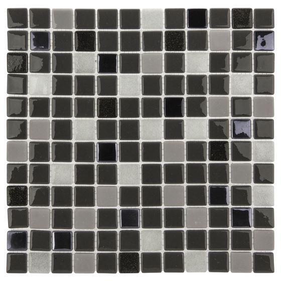 Pool Glass Mosaic BP-248 (25mm)