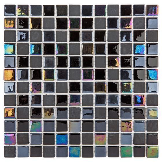 Pool Glass Mosaic BP-262 (25mm)