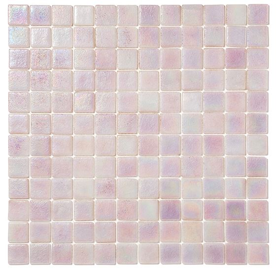 Pool Glass Mosaic BP-268 (25mm)