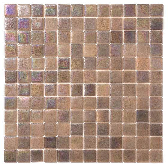 Pool Glass Mosaic BP-269 (25mm)