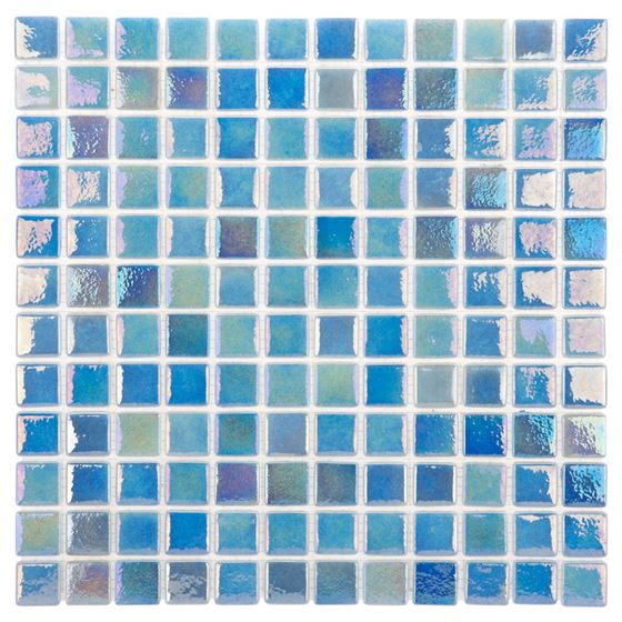Pool Glass Mosaic BP-279 (25mm)