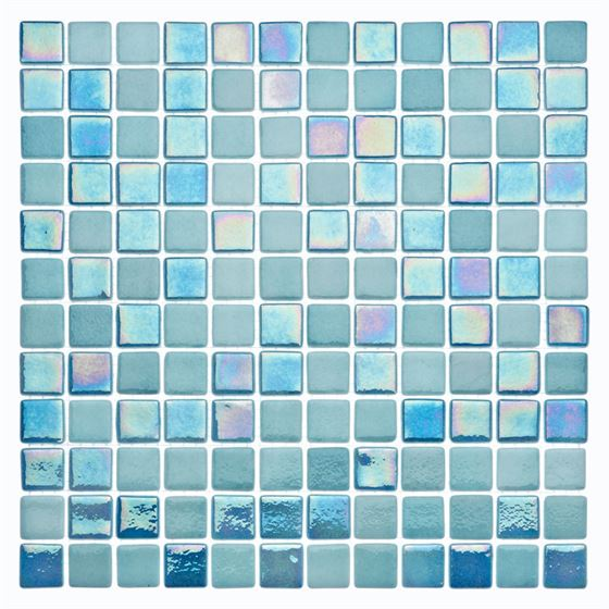 Pool Glass Mosaic BP-290 (25mm)