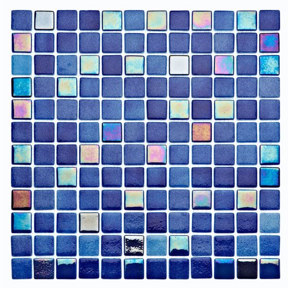 Pool Glass Mosaic BP-297 (25mm)