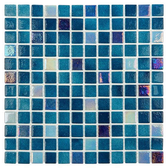 Pool Glass Mosaic BP-299 (25mm)