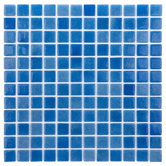Pool Glass Mosaic BP-501 (25mm)