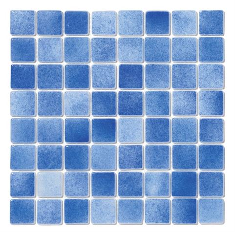 Pool Glass Mosaic BP-501 (38mm)