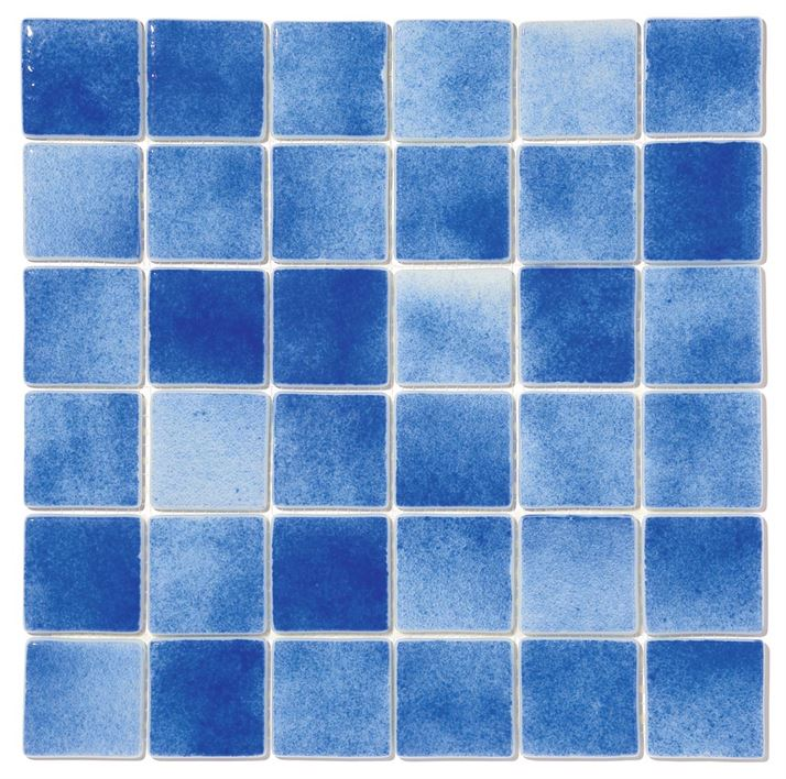 Pool Glass Mosaic BP-501 (50mm)