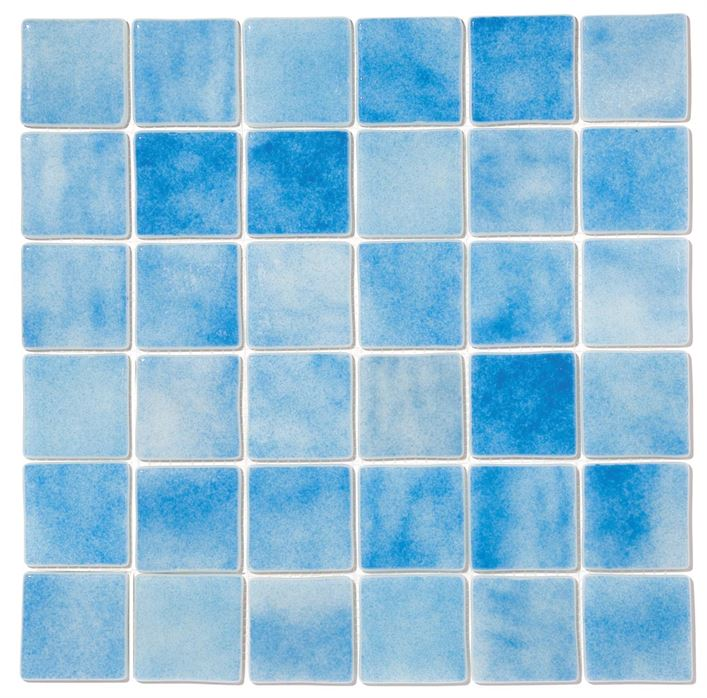 Pool Glass Mosaic BP-502 (50mm)