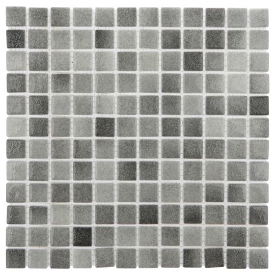 Pool Glass Mosaic BP-503 (25mm)