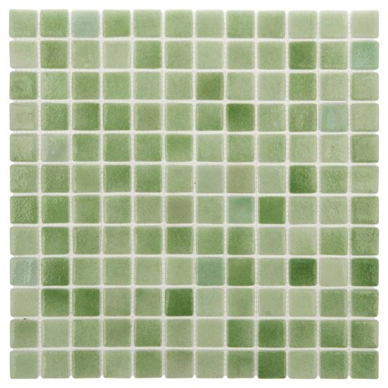 Pool Glass Mosaic BP-505 (25mm)