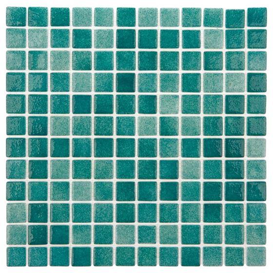 Pool Glass Mosaic BP-507 (25mm)