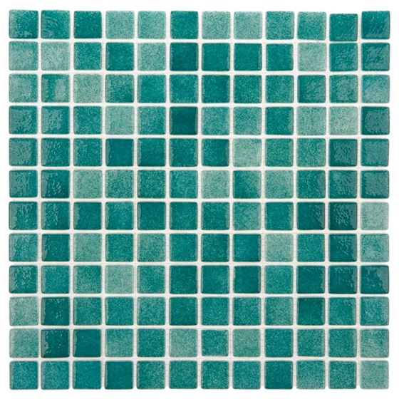 Pool Glass Mosaic BP-507 (25mm)