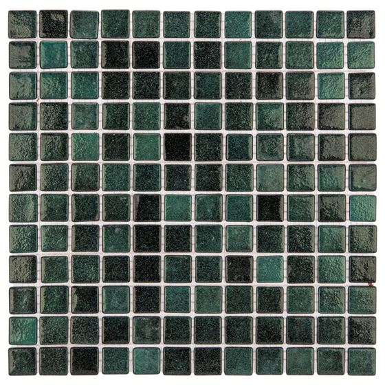 Pool Glass Mosaic BP-521 (25mm)