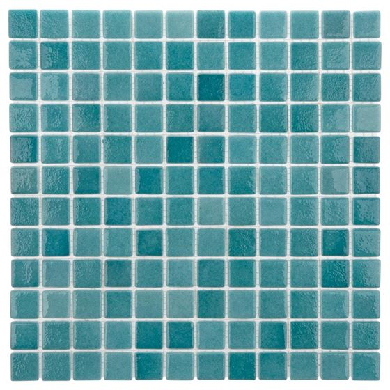 Pool Glass Mosaic BP-524 (25mm)
