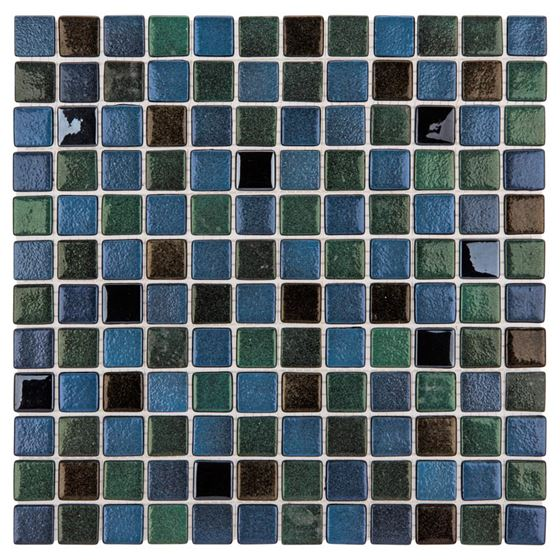 Pool Glass Mosaic BP-527 (25mm)