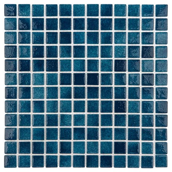 Pool Glass Mosaic BP-530 (25mm)