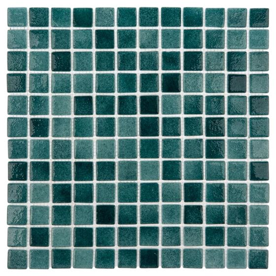 Pool Glass Mosaic BP-550 (25mm)
