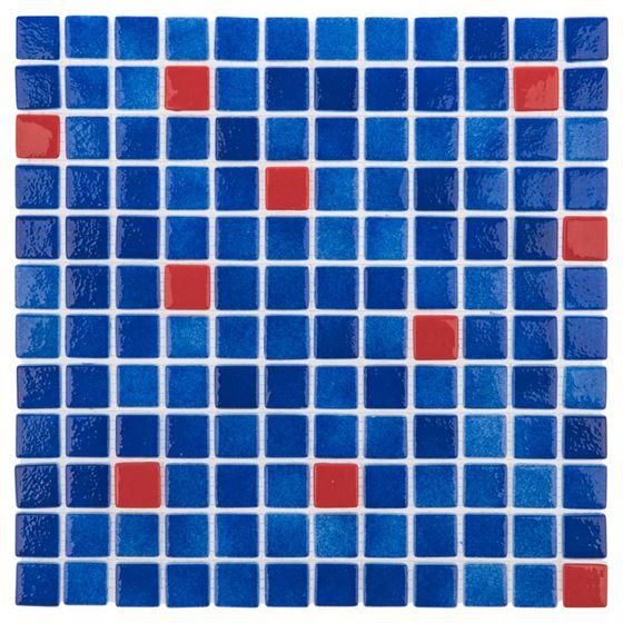 Pool Glass Mosaic BP-564 (25mm)