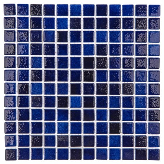 Pool Glass Mosaic BP-567 (25mm)