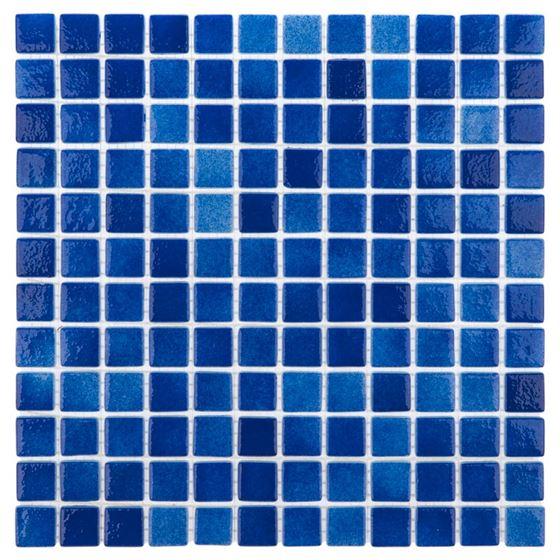 Pool Glass Mosaic BP-591 (25x50mm)