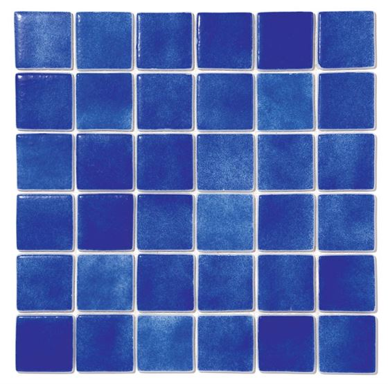 Pool Glass Mosaic BP-591 (50mm)