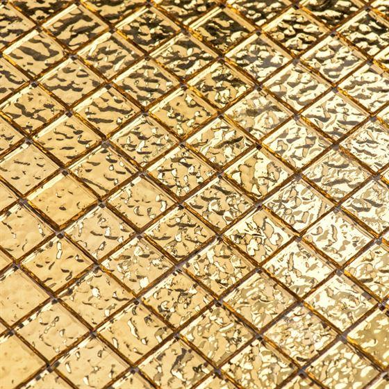 Pool Glass Mosaic BP-650 (20mm)