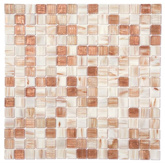 Pool Glass Mosaic BP-675 (20mm)