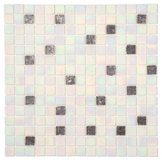 Pool Glass Mosaic BP-691 (20mm)