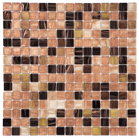 Pool Glass Mosaic BP-697 (20mm)