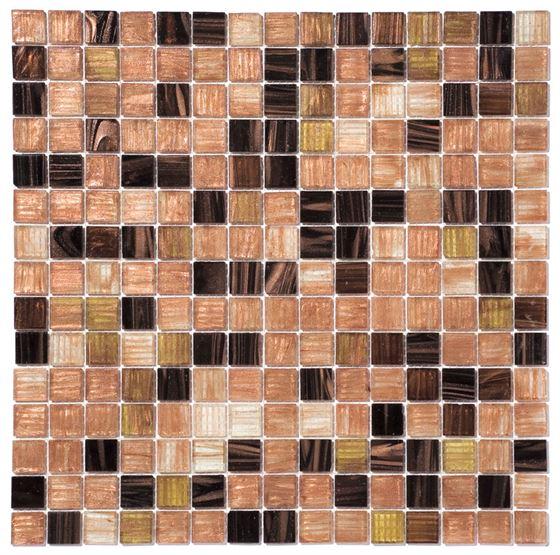 Pool Glass Mosaic BP-697 (20mm)