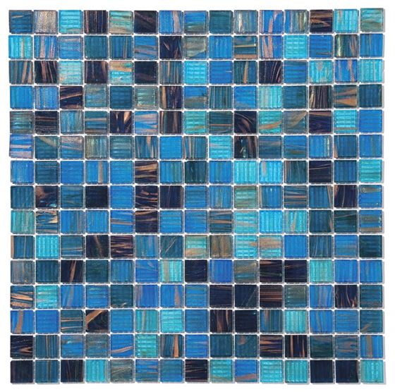 Pool Glass Mosaic BP-698 (20mm)
