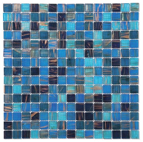 Pool Glass Mosaic BP-698 (20mm)