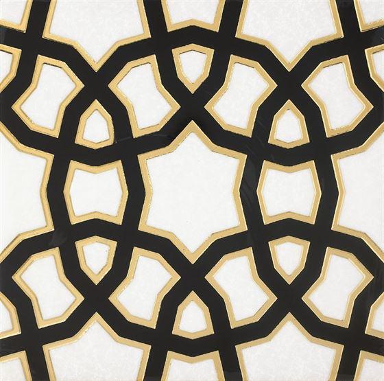 (FRAPPE) Granite-Ceramic
