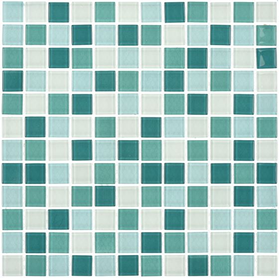 Pool Glass Mosaic BP-326 (23mm)