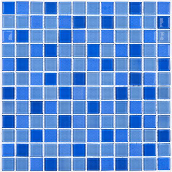 Pool Glass Mosaic BP-328 (23mm)