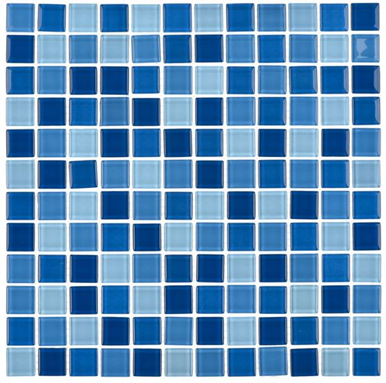 Pool Glass Mosaic BP-329 (23mm)