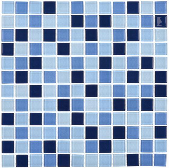 Pool Glass Mosaic BP-330 (23mm)