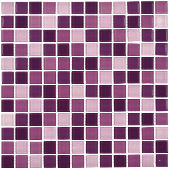 Pool Glass Mosaic BP-332 (23mm)