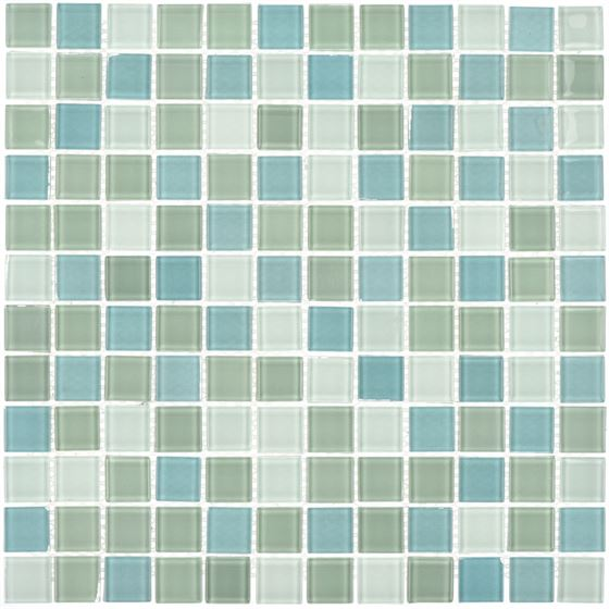 Pool Glass Mosaic BP-339 (23mm)