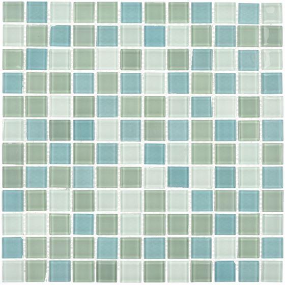 Pool Glass Mosaic BP-339 (23mm)