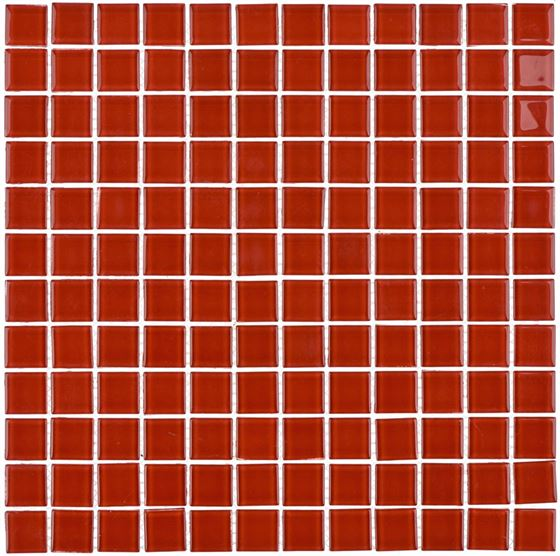 Pool Glass Mosaic BP-385 (23mm)